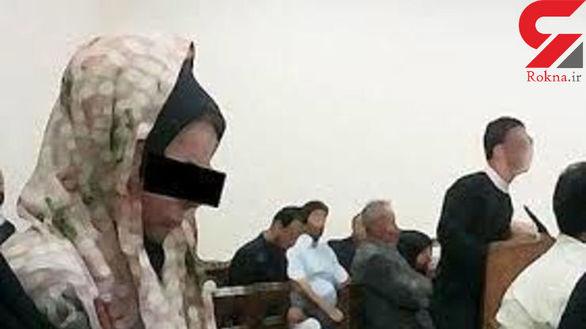 تجاوز فجیع 4 مرد به زن جلوی چشم شوهرش در مشهد