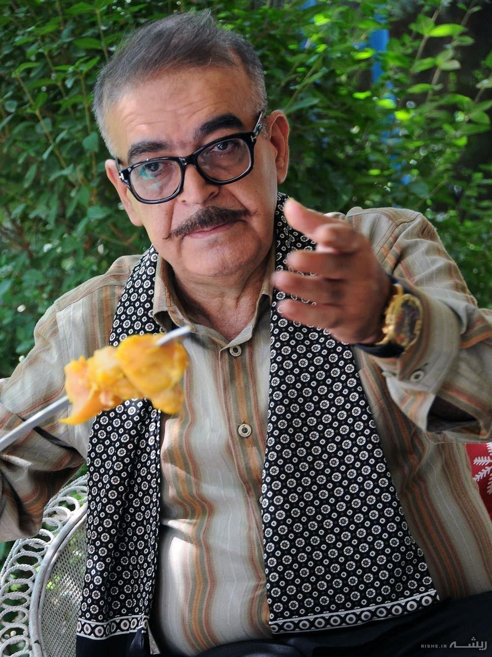 حمید لولایی کنار دخترش + عکس | پایگاه خبری ریشه