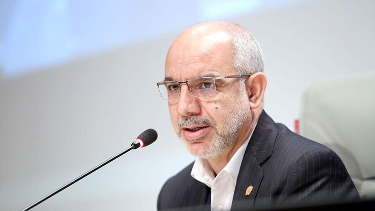 چقازردی: بانک سپه رؤیای انتقال آب خلیجفارس را به واقعیت تبدیل کرد