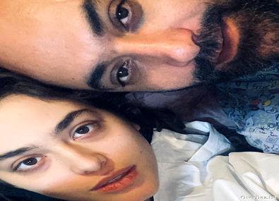 مهریه ریحانه پارسا جنجال ساز شد + فیلم
