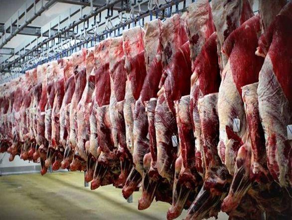 عرضه ۲۰هزار تن گوشت قرمز و مرغ در بازار