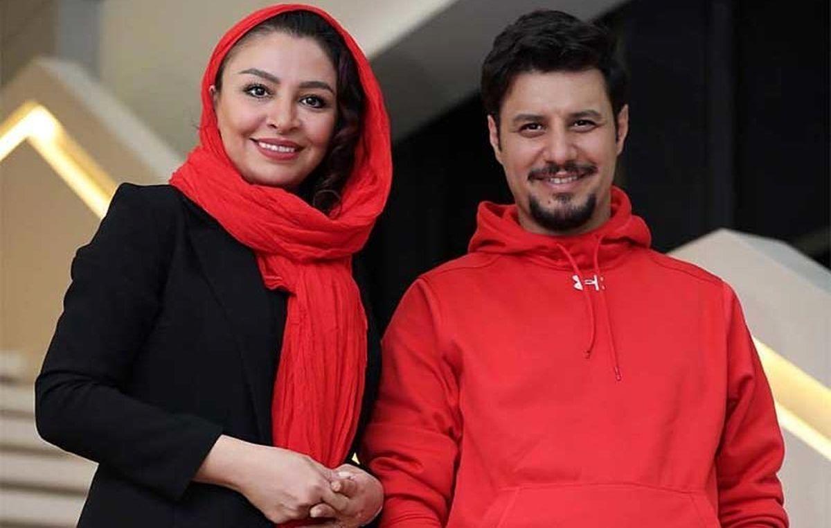 همسر جواد عزتی کیست؟