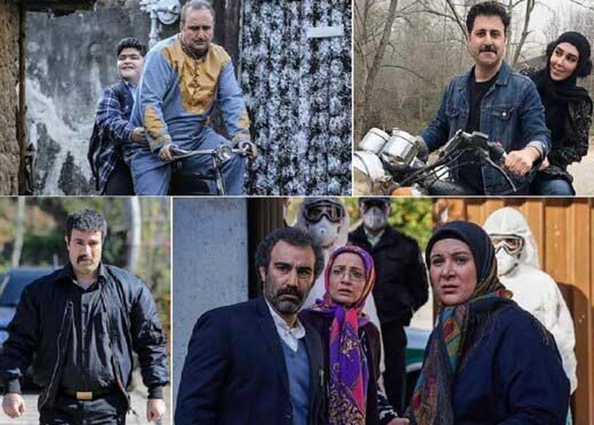 ساعت و زمان پخش سریال پایتخت در نوروز