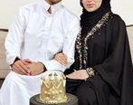 سلفی جنجالی فوتبالیست معروف در کنار همسرش در روزهای کرونایی+ بیوگرافی و تصاویر جدید