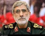 سردار قاآنی هیچ کانال یا صفحه ای در شبکه های اجتماعی ندارد