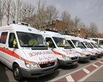 تمهیدات اورژانس تهران برای مراسم تشییع شهید سپهبد سلیمانی