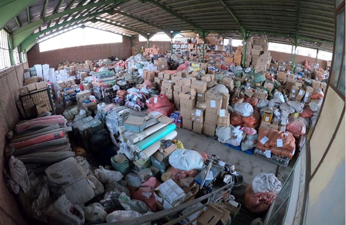 فروش اموال تملیکی استان بوشهر 311 درصد افزایش یافت
