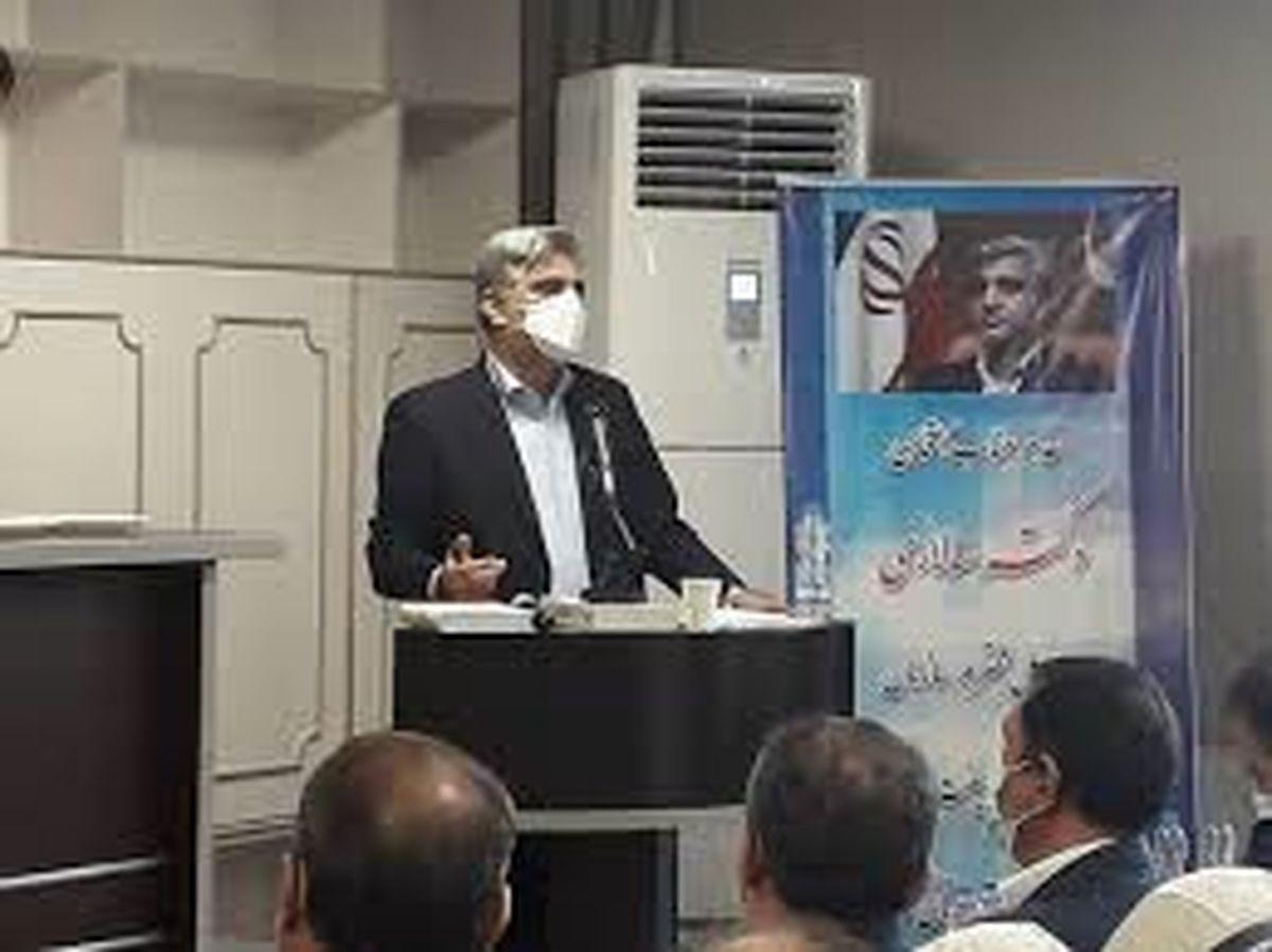 رفع مشکلات و خواسته های بازنشستگان مورد تاکید دولت وسازمان تامین اجتماعی است
