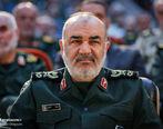 پیام قدردانی فرمانده کل سپاه از رهبر انقلاب