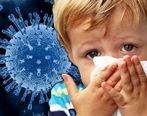 ناقلان کوچک یا کودکان انتقال دهنده های قوی برای کرونا