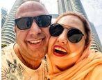 ماجرای ازدواج جالب علی اوجی با نرگس محمدی+تصاویر مراسم ازدواج