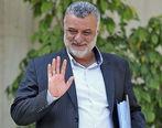نامه موافقت روحانی با استعفای حجتی به مجلس رسید