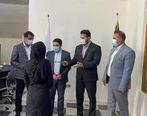 اعضای هیات رییسه و کمیته های مردان و زنان هیات بوکس منطقه آزاد قشم معرفی شدند