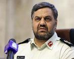 دستگیری سلطان قاچاق سوخت ایران