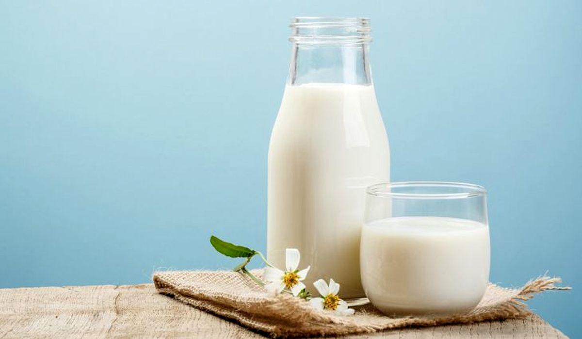 بدترین موقع روز برای نوشیدن شیر