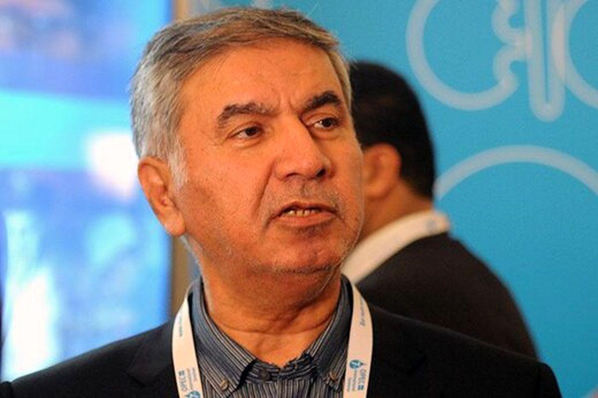 نماینده ایران در اوپک درگذشت