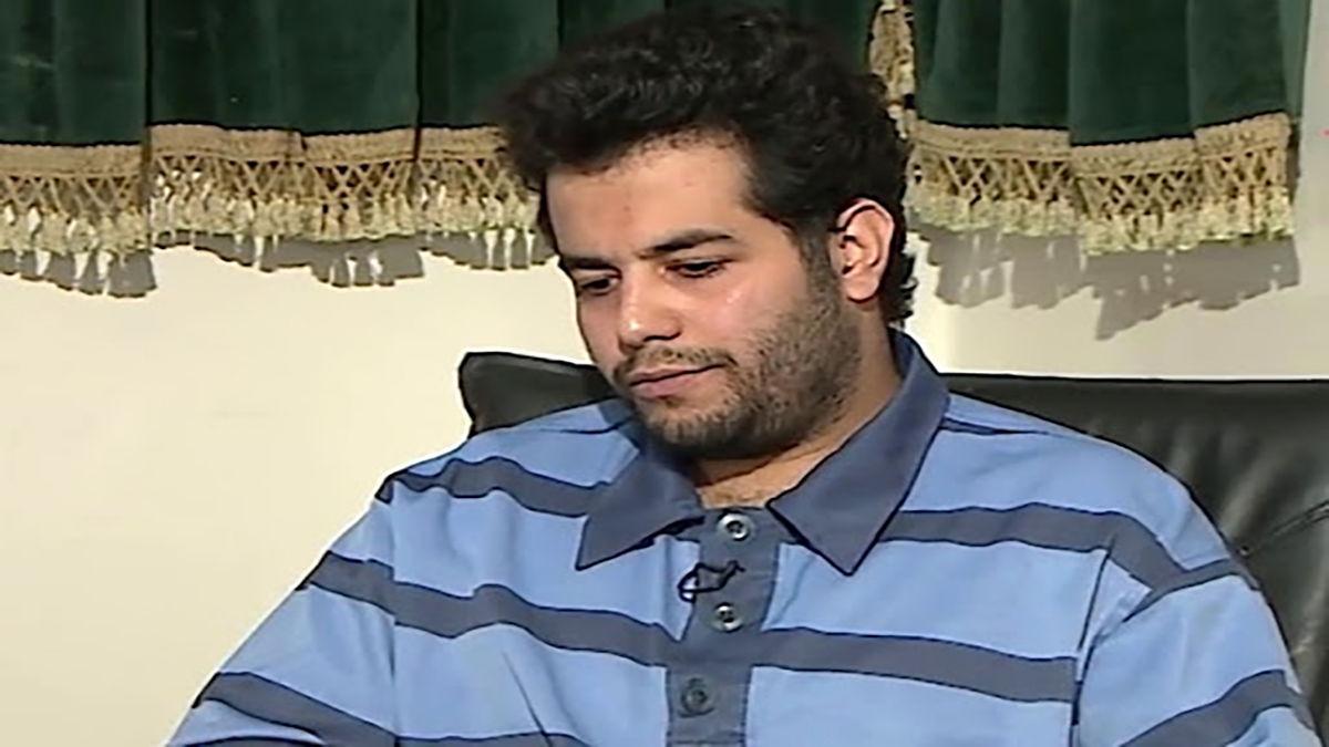 وکیل میلاد حاتمی از پخش مصاحبه موکلش انتقاد کرد