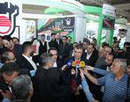 ریل مورد نیاز داخل کشور باید در شرکت ذوبآهن اصفهان تامین شود