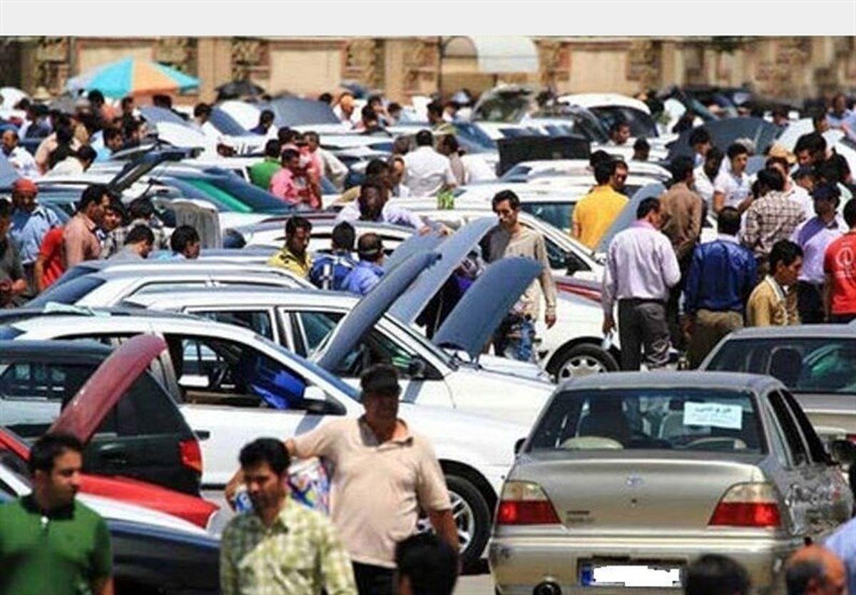 آغاز پیش فروش ۹ محصول ایران خودرو از فردا