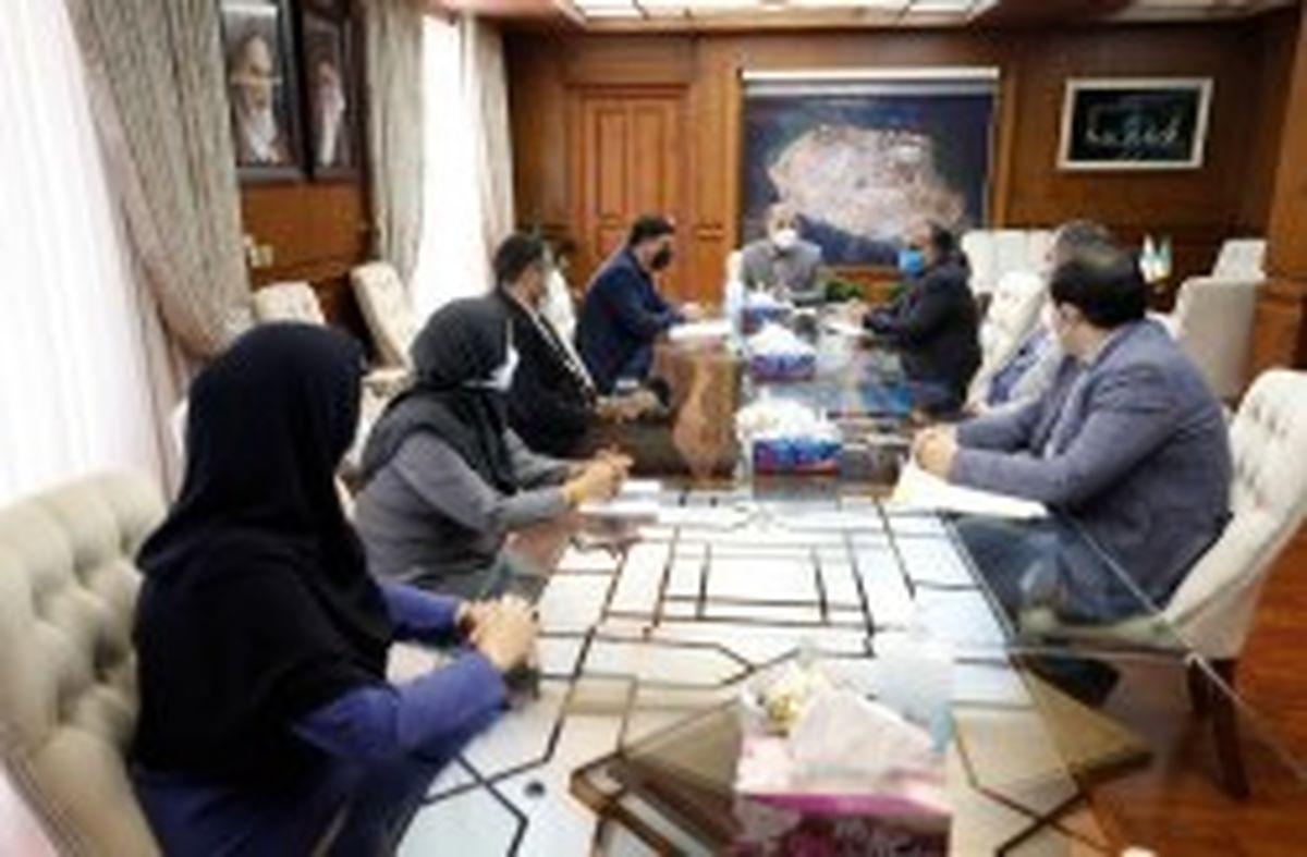 انتخابات با شکوه، بیانگر کارنامه درخشان شورای اسلامی شهر کیش