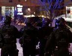 کشتهشدن ۲نفر با چاقو در کبک کانادا