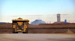 معدن مس اویو تولغوی در مغولستان به «کاپر مارک» دست یافت