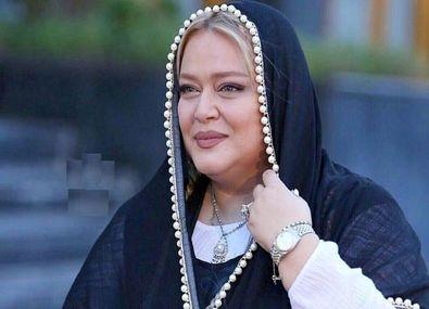 بهاره رهنما بازیگر معروف باردار شد + عکس و فیلم
