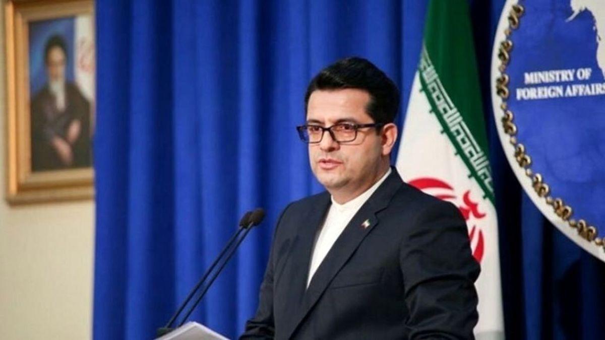 سفر یکی از مقامات بلند پایه ایران به لبنان | تمدید تحریمهای تسلیحاتی ایران، تهدیدی برای شورای امنیت است