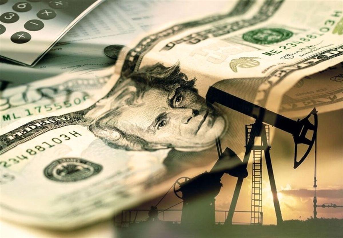 قیمت جهانی نفت امروز 99/02/20