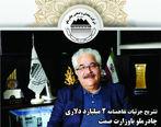 جزئیات تفاهمنامه 2 میلیارد دلاری چادرملو با وزارت صمت