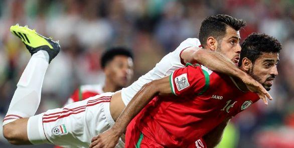 در میان  14 لژیونر شاغل در لیگ قطر 3 ایرانی دیده می شود.