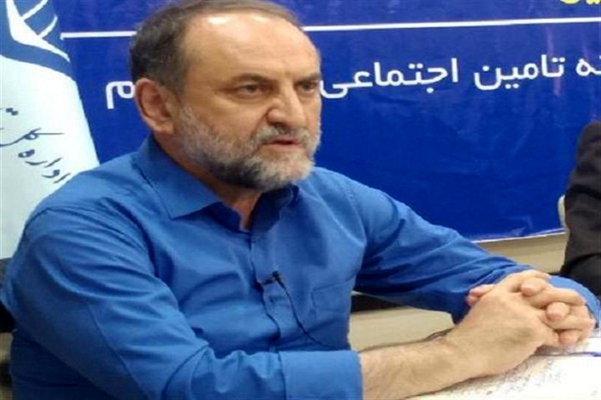 بررسی بیش از 10 هزار درخواست در شوراها و کمیسیون پزشکی تامین اجتماعی قم