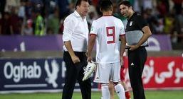 مربی ایرانی به درد تیم ملی میخورد+جزئیات