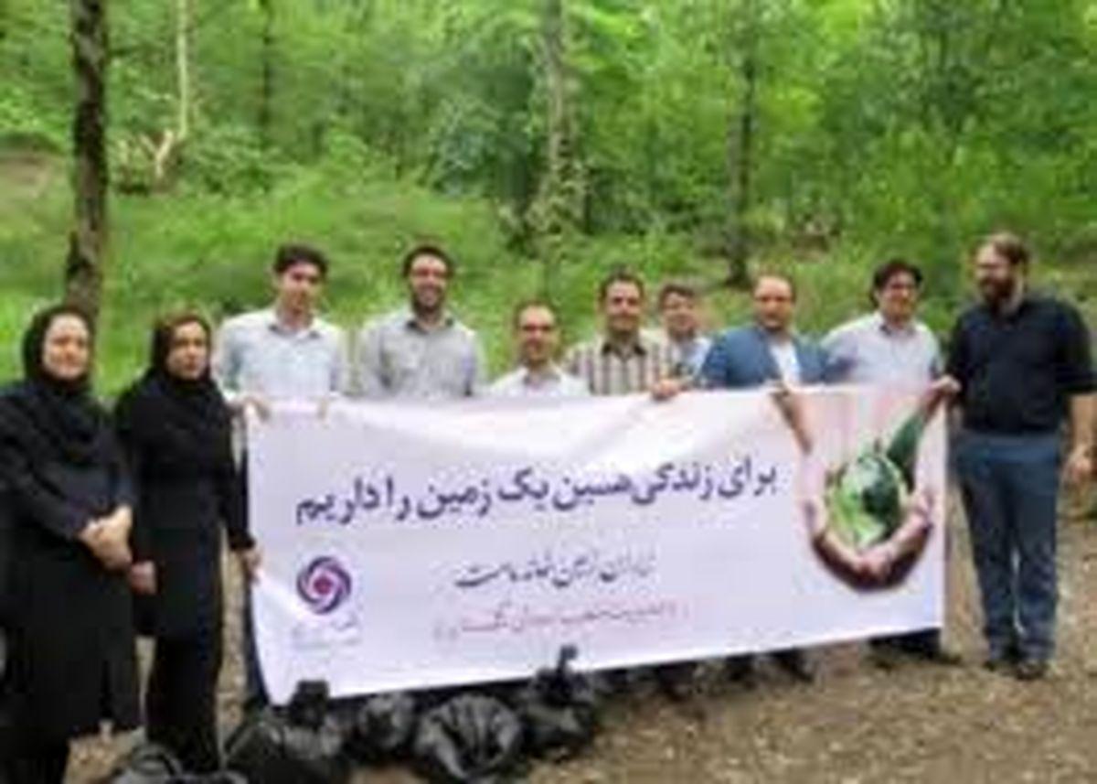 رویکرد بانک ایران زمین به مسئولیت های اجتماعی و محیط زیست