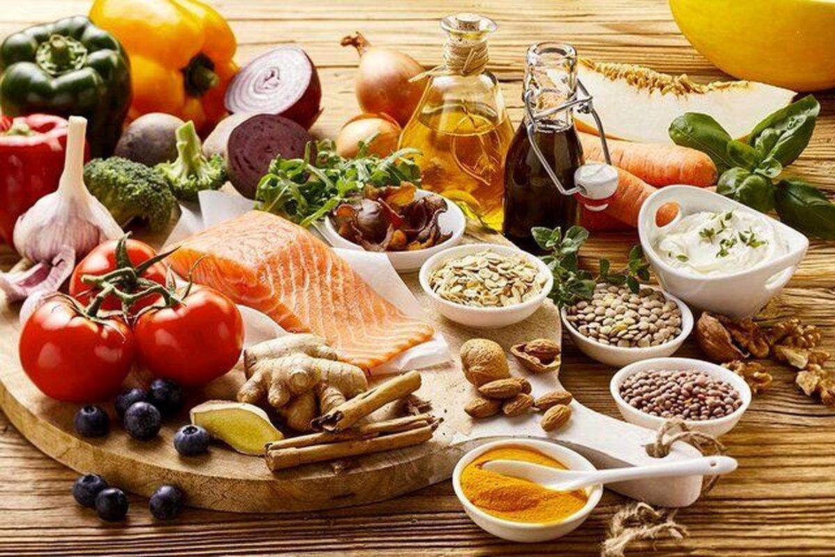 هشدار ! این مواد غذایی را با هم نخورید !