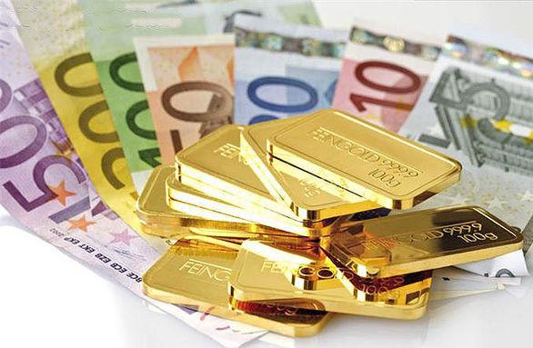 تازه ترین قیمت طلا و ارز سه شنبه 18 تیر