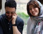 شاهرخ استخری فیلم عروسی خواهرش را پخش کرد + تصاویر خصوصی