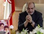 دستور قاطع مدیرعامل منطقه آزاد قشم برای پیگیری حادثه شرکت صبا شهر سوزا