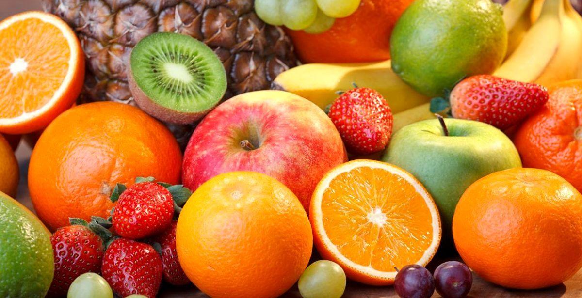 درشتی کدام میوهها و سبزیجات خوب نیست؟