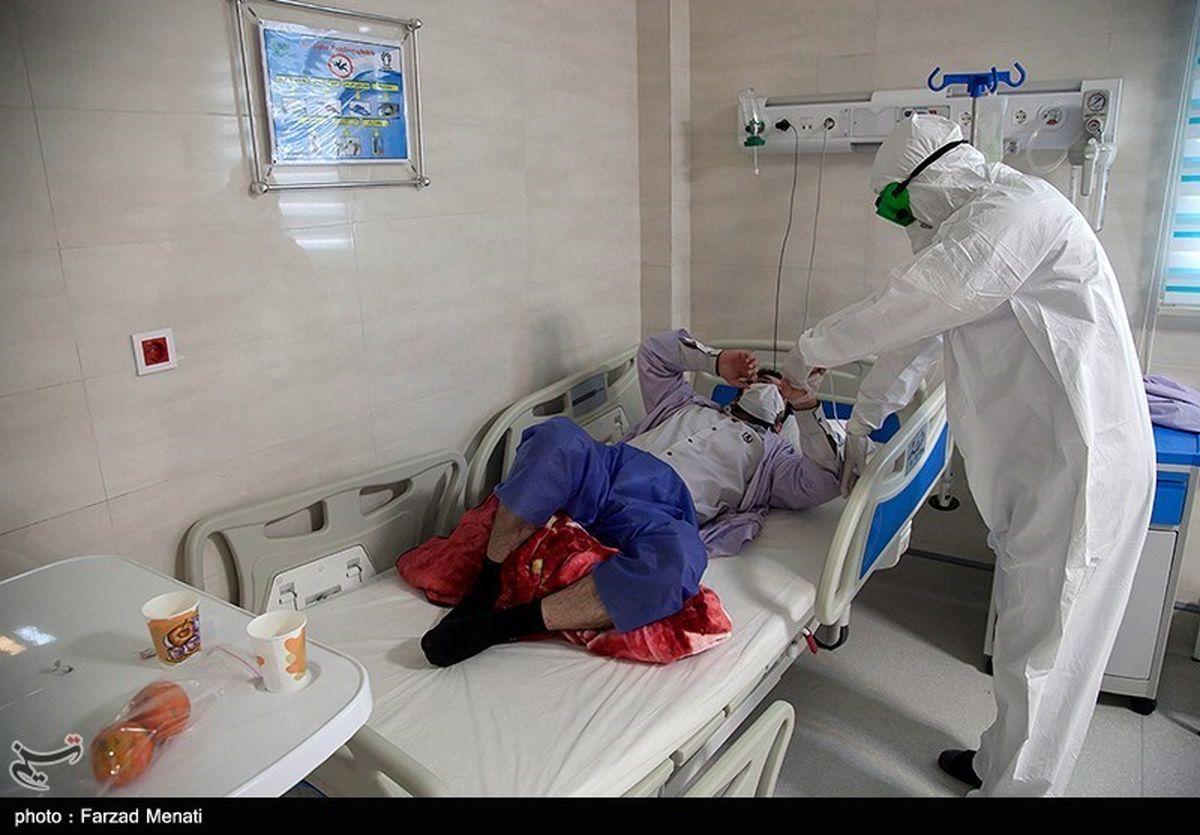 افزایش ابتلا به کرونا در خوزستان