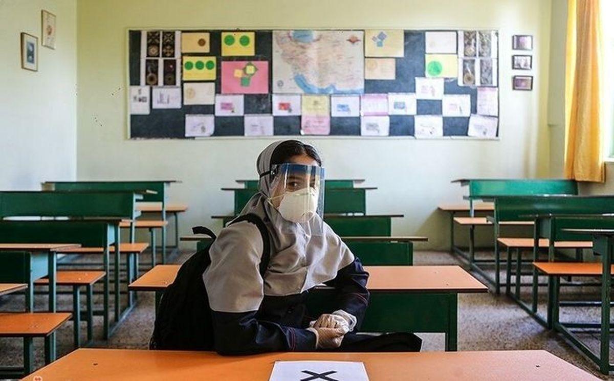 آیا مدرسه به اندازه والدین مراقب سلامت دانشآموزان است؟