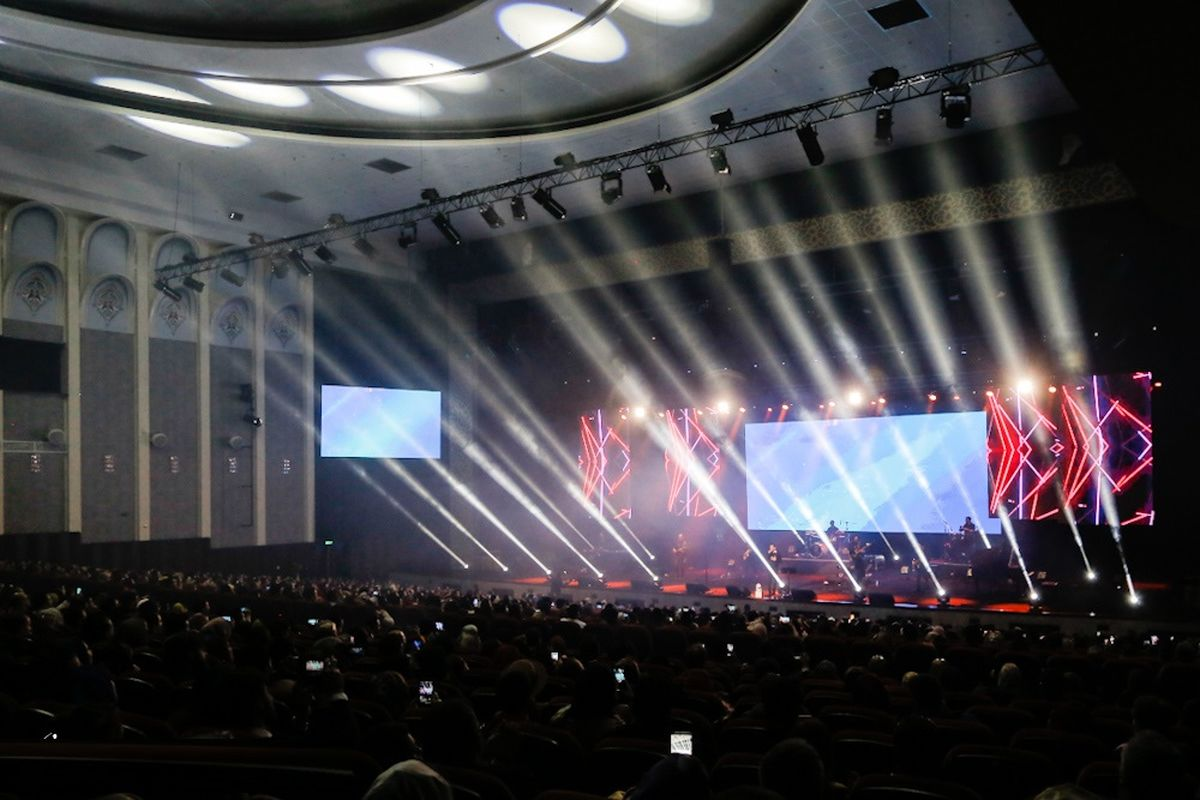 جزئیات افزایش قیمت بلیت کنسرتها