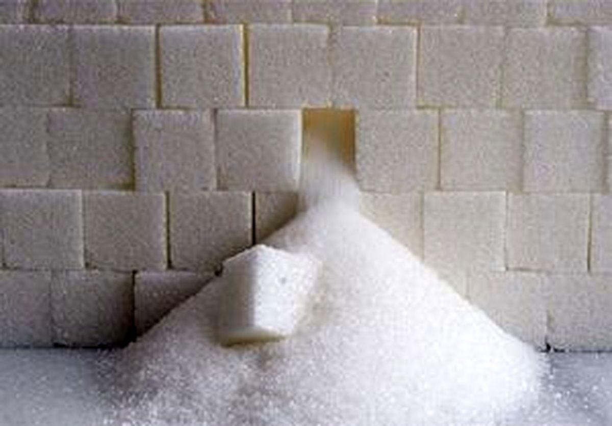 کمبود شکر در بازار رفع شد
