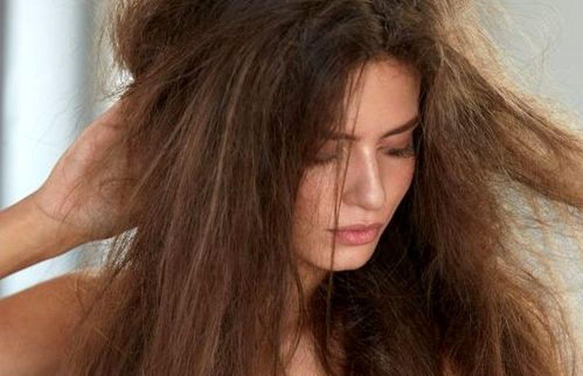 چگونه با کمترین هزینه موهای آسیب دیده را ترمیم کنیم؟