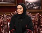 عکس العمل سارا خوئینیها به تحریم تلویزیون توسط بازیگران