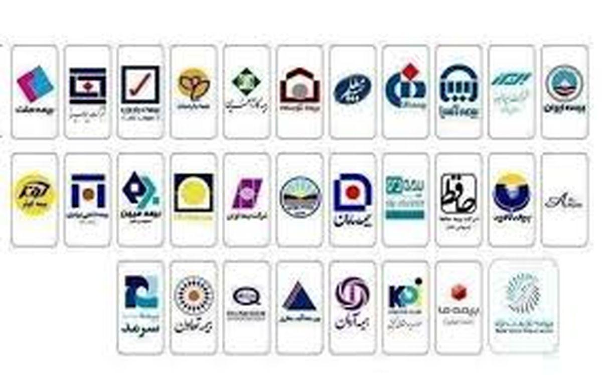 صعود ایران به جایگاه 38 جهان از لحاظ تولید حق بیمه