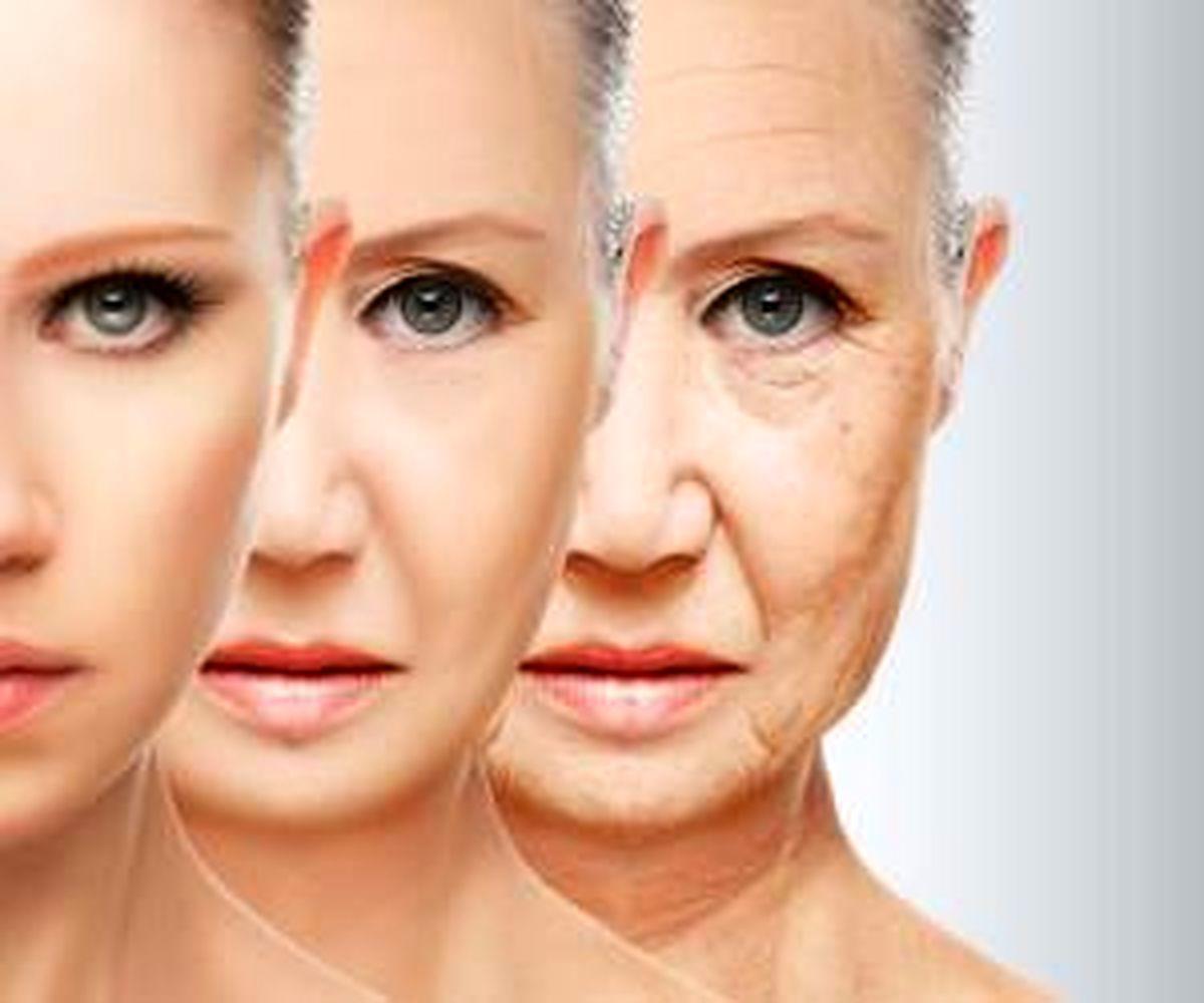 با این روش ساده از پیری زودرس جلوگیری کنید