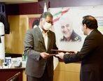 بانک مهرایران ۱۵هزار کالای تجهیزات پزشکی در اختیار وزارت بهداشت گذاشت
