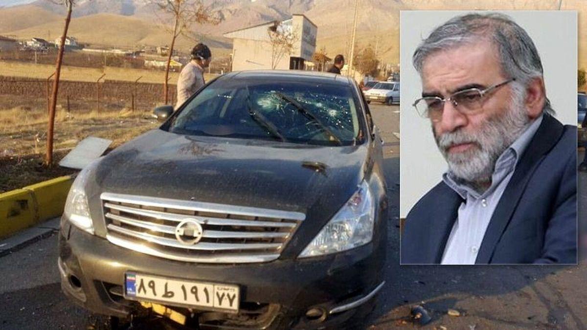 نامه ایران به سازمان ملل درباره ترور اخیر