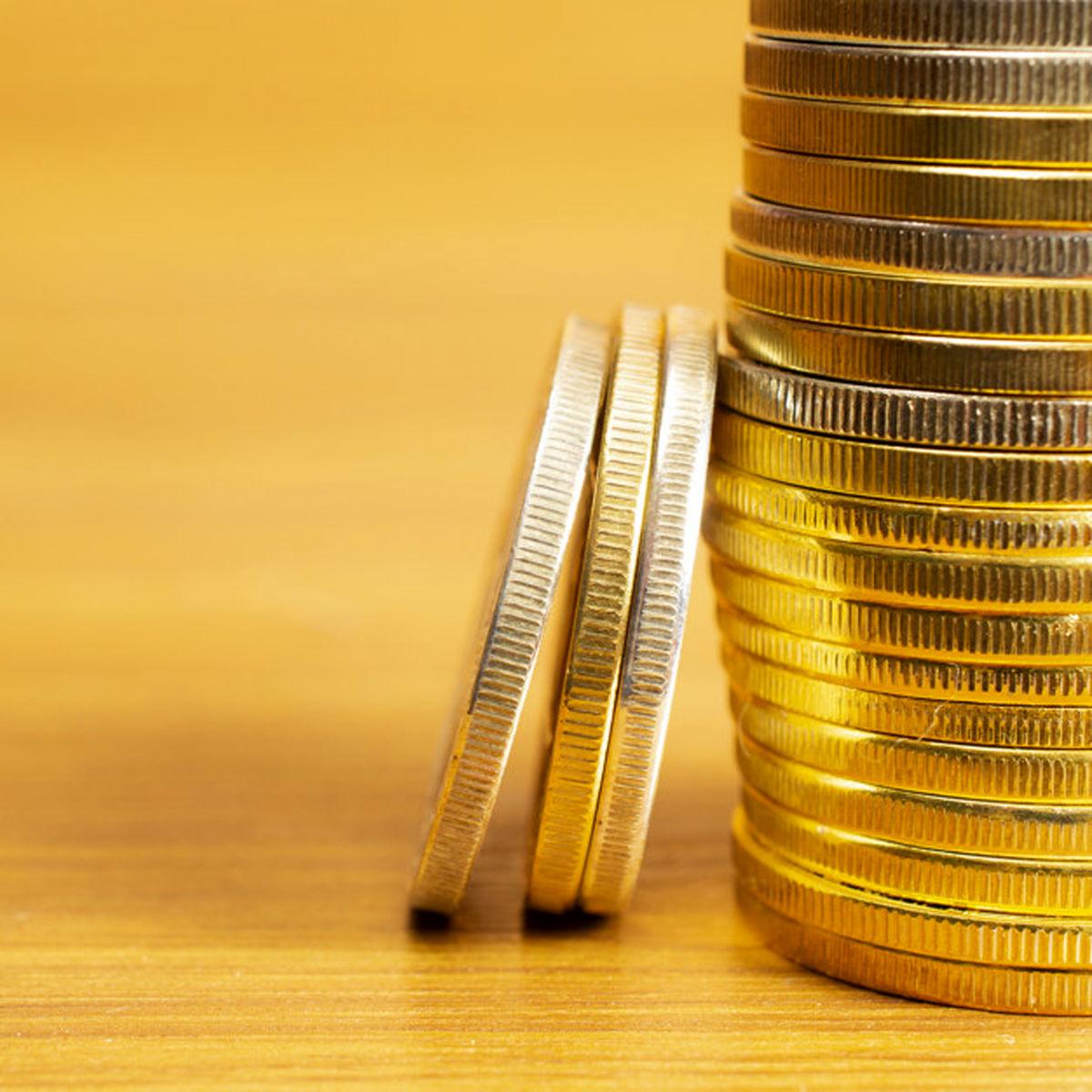 قیمت سکه و طلا در 8 خرداد + جدول